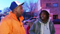 Ex-gang members join together in hopes of curbing violence