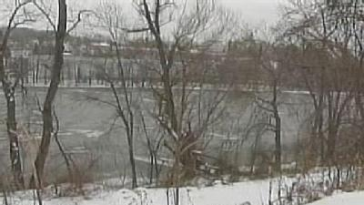 Search For Missing College Student Touches Woods, River