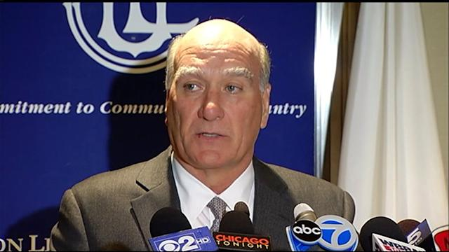 Bill Daley on `dysfunction in Springfield`