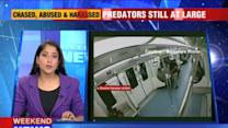 Girl sexually harassed onboard B'lore metro