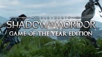 Middle-earth: Shadow of Mordor - Game of the Year Edition Launch Trailer