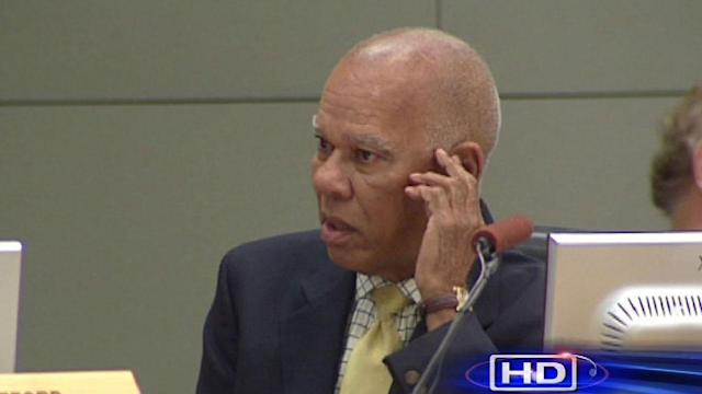 HISD board member subject of federal criminal investigation
