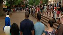 Rallies held to show support for Trayvon Martin