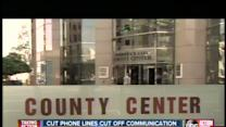 Hillsborough County property appraiser without phones