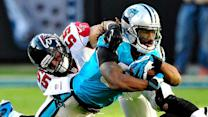 DeAngelo Williams' fantasy value takes a hit