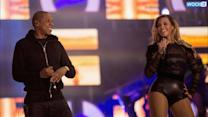 "Beyoncé Looks ""Crazy In Love"" With Jay Z In First Trailer For HBO Concert Special"