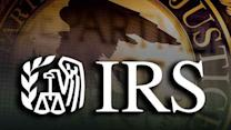 IRS accused of seizing millions of medical records