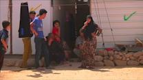 UN urges support for 15 million displaced by Syria and Iraq conflicts