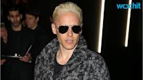 Jared Leto Looks Like an Entirely Different Person