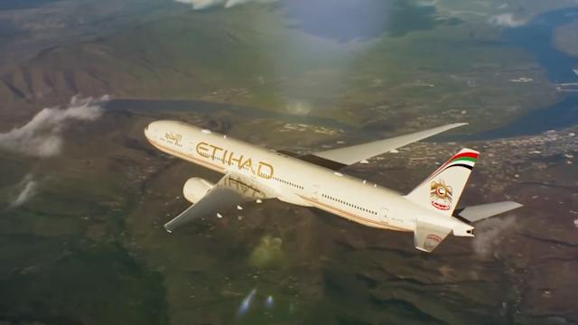 Etihad Airways Confirms Purchase of 49% Stake in Troubled Alitalia