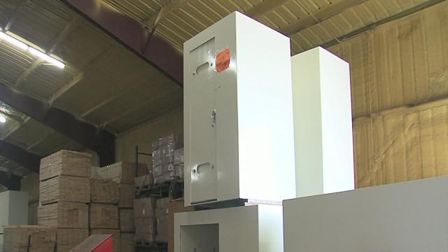 Storm shelter demand increases