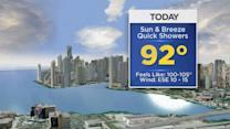 CBSMiami.com Weather @ Your Desk 8-31 12PM