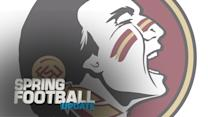 Who Replaces Jameis Winston as FSU QB? | 2015 ACC Spring Football Update