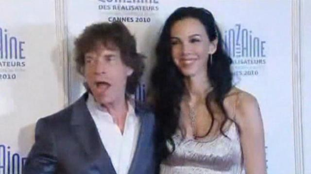 L'Wren Scott found dead, Chris Pine in court