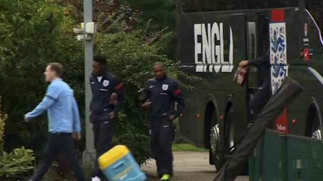 Townsend expected to keep place for England