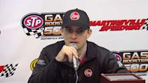 Press Pass: James Buescher