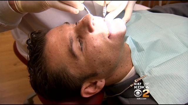 Regular Check-Ups Keep Old Dental Work From Aging