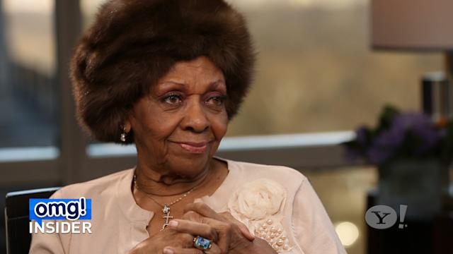 Cissy Houston Sets Record Straight About Daughter Whitney's Super Bowl Lip-Synching Controversy