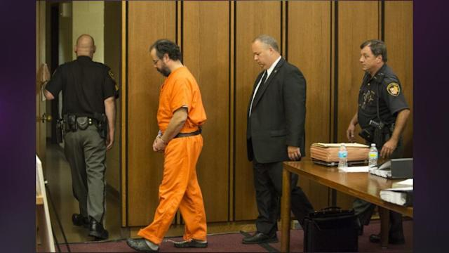 Ohio Prison Officers Falsified Logs On Day Of Ariel Castro Death: Report