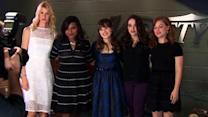 Inside the Variety Emmy Studio: Comedy Actress