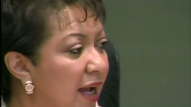 County Attorney Renee Lee under fire after lunch