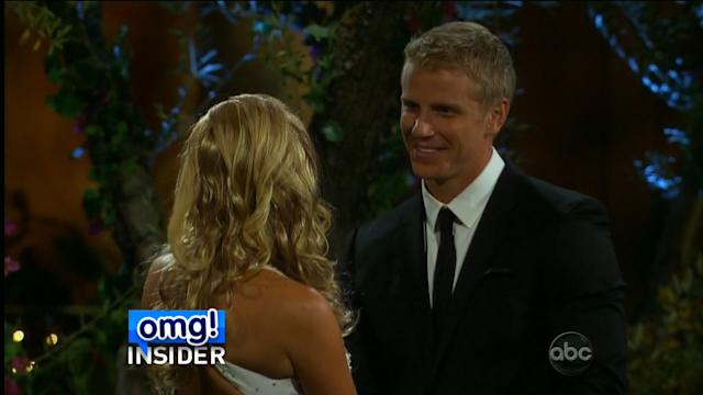 EXCLUSIVE: 'The Bachelor's' Sean Lowe Shares First Impressions Of The Ladies
