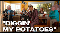 "Kitchen Table Blues, ""Diggin' My Potatoes"""