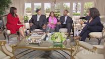 Oprah's Next Chapter: Jason Collins on how his parents reacted