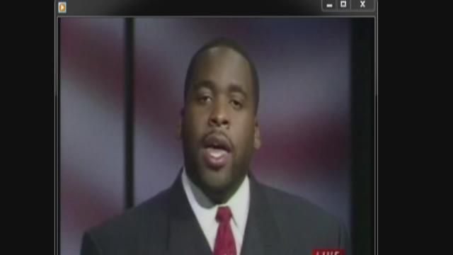 Kwame Kilpatrick in 7 Action News mayoral debate
