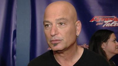 Can Howie Mandel Convince Sharon Osbourne To Stay On 'America's Got Talent'?