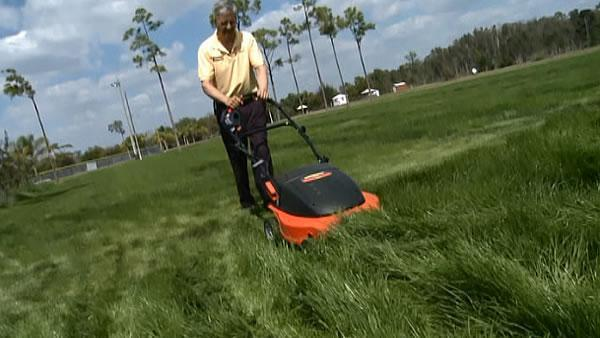 Consumer Reports reveals best lawn mowers