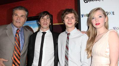 How Do 'Youth In Revolt' Stars Woo And Get Wooed?