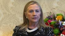 Clinton on Syria: No easy answers