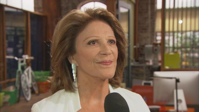 Linda Lavin Talks Making Her Return To TV On 'Sean Saves The World'