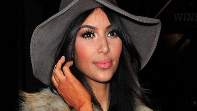 (Good News) Kim Kardashian Delivers A Baby Girl
