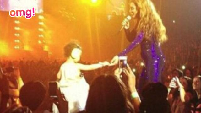 Beyonce says she wants more kids with Jay-Z