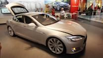 Tesla Motors Is a Real Company: Justin Hyde
