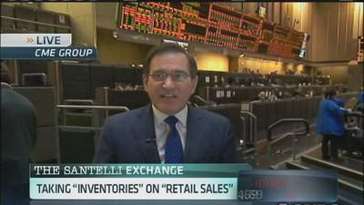The Santelli Exchange: Treasury retracement redo