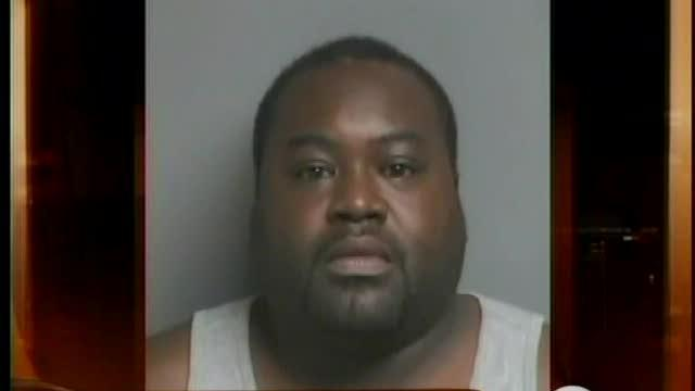 Man arraigned on CSC charges