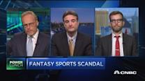 Fantasy sports regulation on the way?