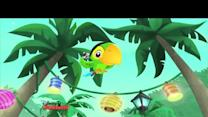 Sneak Peek: Disney Junior to Launch Jake and the Never Land Pirates Shorts Featuring Scully Tomorrow