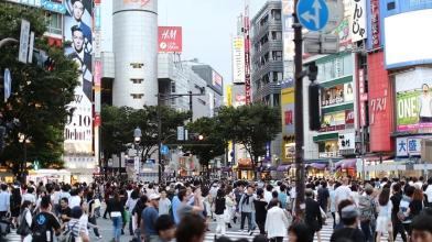 注意!日韓旅遊警示升至第2級