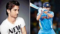 Sushant Singh Rajput fractured rib while practicing Dhoni's helicopter shot