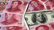 IMF's China Yuan Move in 60 Seconds