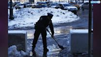 New England Slammed Over Weekend, Second Blast To Come