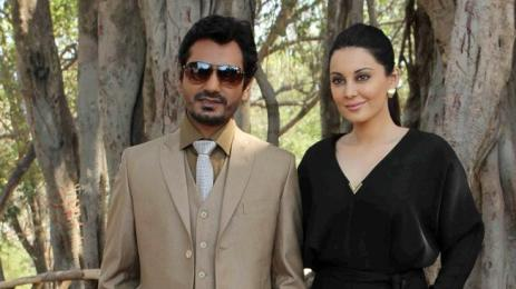 Nawazuddin Siddiqui from gangster to raw agent in Black Currency