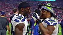 Lynch conducts 'interview' with Lockette