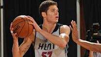 Block of the Night - Tyler Johnson