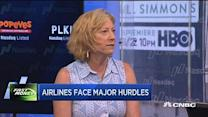 Airlines face major hurdles