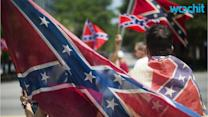 Social Activist Who Removed Confederate Flag From Capital Ground Speaks